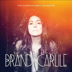 The Firewatcher's Daughter