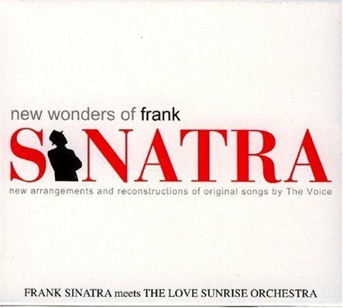 New Wonders of Frank: New Arrangements & Reconstruction