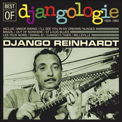 Best of Djangologie