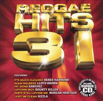 Reggae Hits, Vol. 31