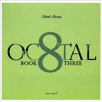 Octal: Book Three
