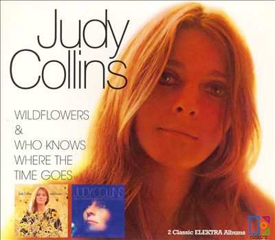 Wildflowers/Who Knows Where the Time Goes