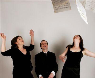 Gould Piano Trio