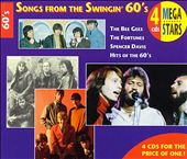 Songs of the Swingin' 60's