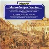 Musica Antiqua Polonica