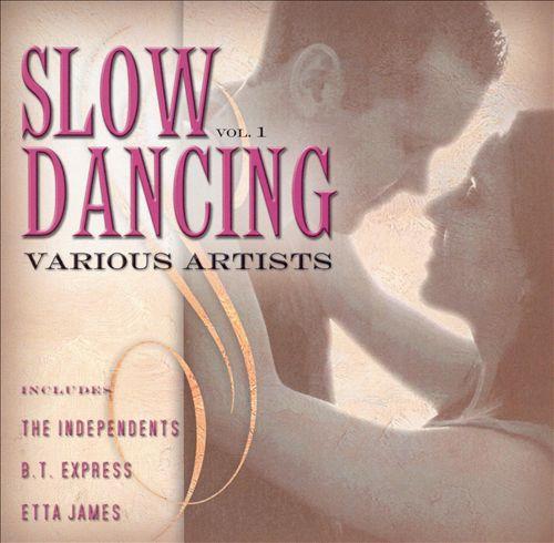 Slow Dancing, Vol. 1