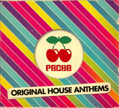 Pacha: Original House Anthems