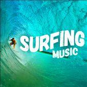 Surfing Music