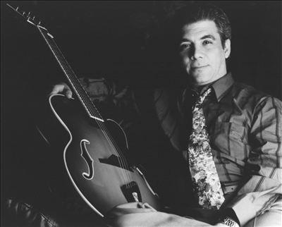 Jimmy Bruno