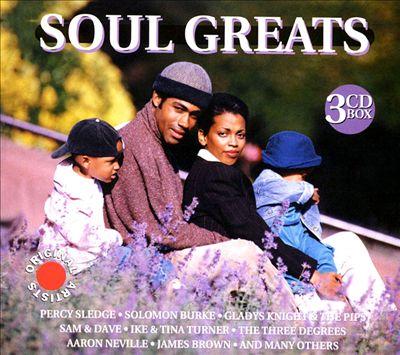 Soul Greats