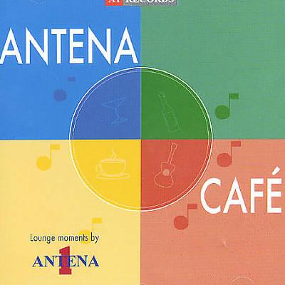 Antena Cafe
