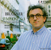 Anton Bruckner: Symphony No. 3 in D minor