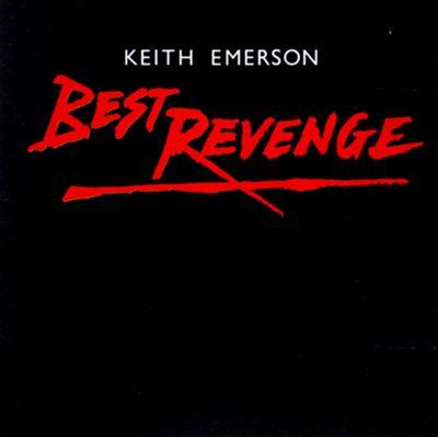 Best Revenge [Original Soundtrack]