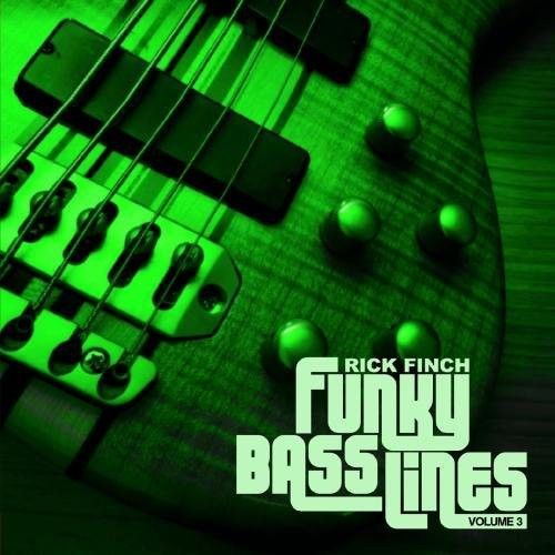 Funky Bass Lines, Vol. 3