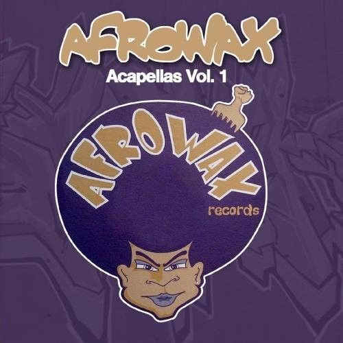 Acapellas, Vol. 1