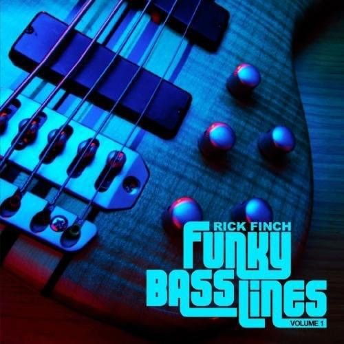 Funky Bass Lines, Vol. 1