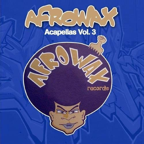 Acapellas, Vol. 3