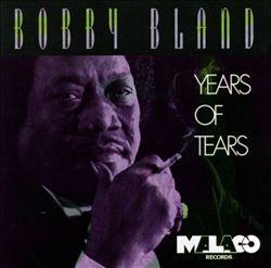 Years of Tears