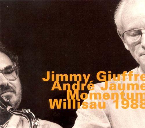 Momentum, Willisau 1988