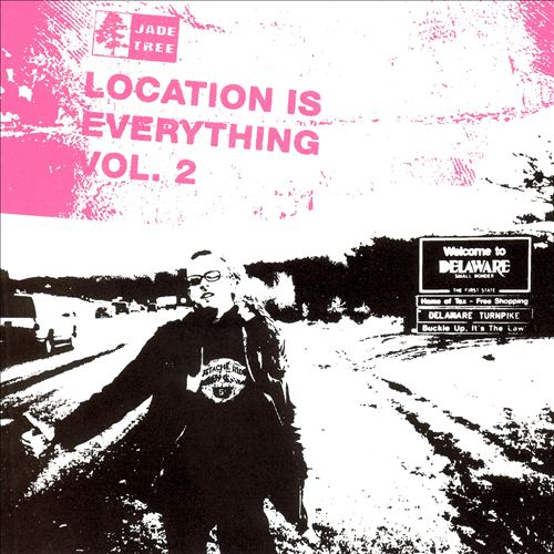 Location Is Everything, Vol. 2