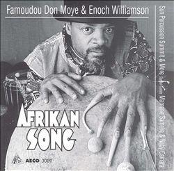 Afrikan Song