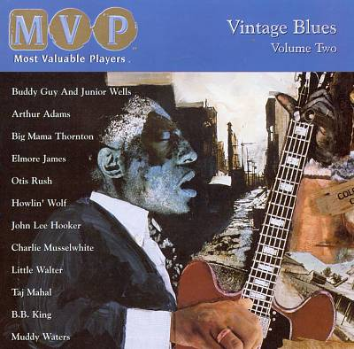 MVP Vintage Blues, Vol. 2