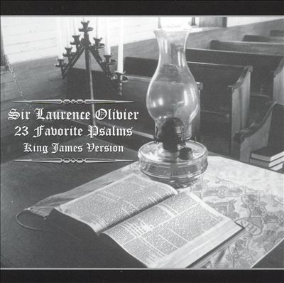 23 Favorite Psalms