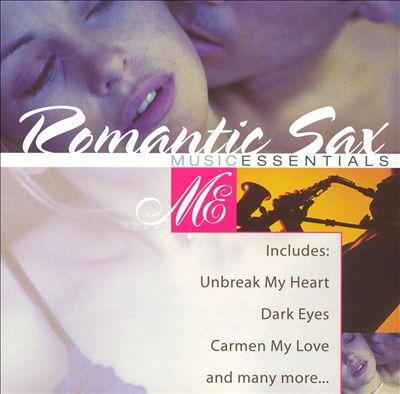Music Essentials: Romantic Sax