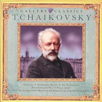 Gallery of Classics: Tchaikovsky