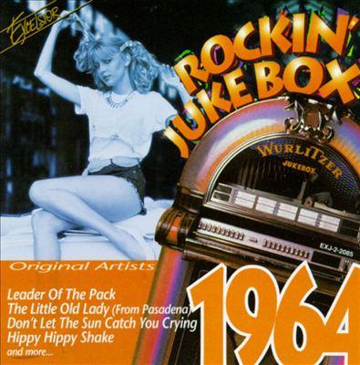 Rockin' Jukebox, 1964