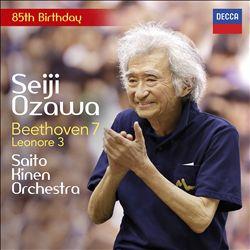 Beethoven 7, Leonore 3