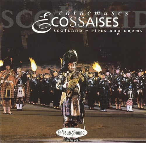 Scottish Gas Pipe Band