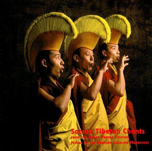 Sacred Tibetan Chants from the Great Prayer...