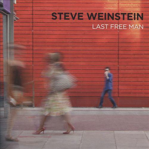 Last Free Man