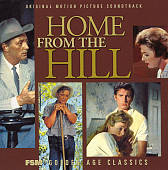 Home from the Hill [Original Motion Picture Soundtrack]