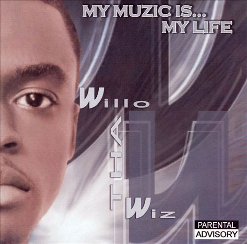 My Muzic Is...My Life