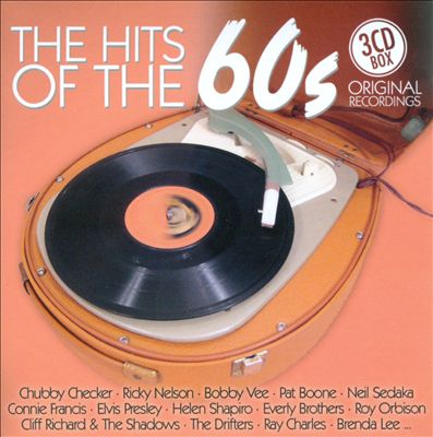 The Hits of the 60s [DST]