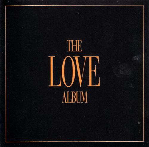 Love Album [Virgin]