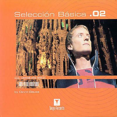 Tanga Records: Seleccion Basica, Vol. 2