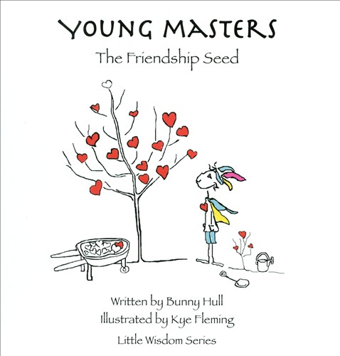Young Masters: The Friendship Seed