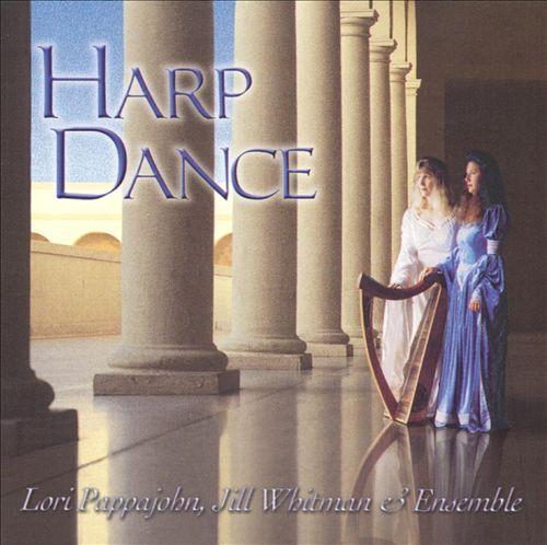 Harp Dance