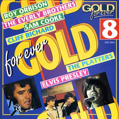 For Ever Gold, Vol. 8