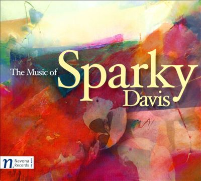 The Music of Sparky Davis