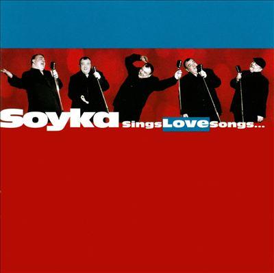 Soyka Sings Love Songs