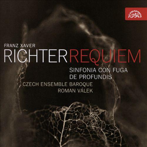 Franz Xaver Richter: Requiem