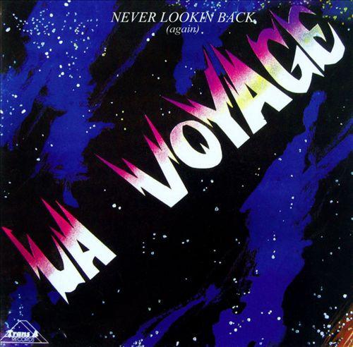 Never Lookin' Back (Again)