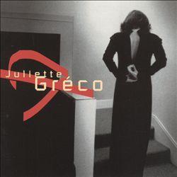 Juliette Gréco [1993]
