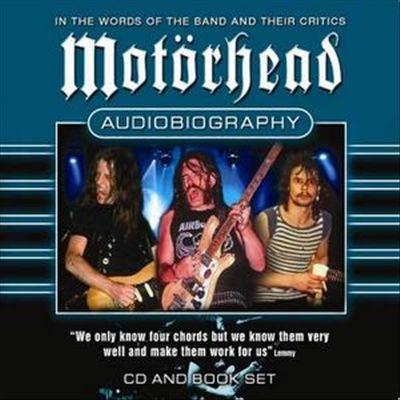Audiobiography