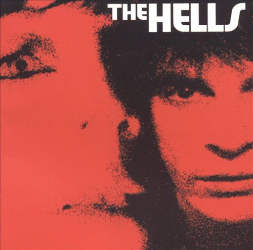 The Hells [EP]