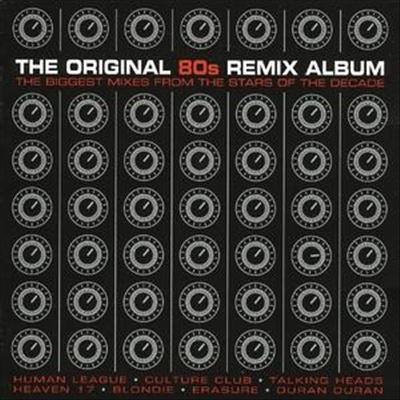 Original 80's Remix Album